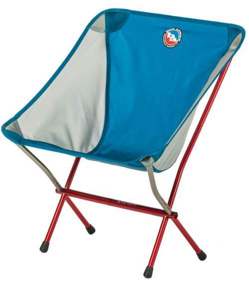 Big Agnes Mica Basin Camp Chair.