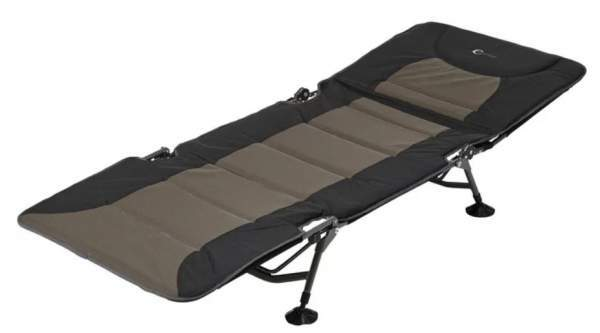 Westfield Outdoor Quick-Set adjustable camp cot.