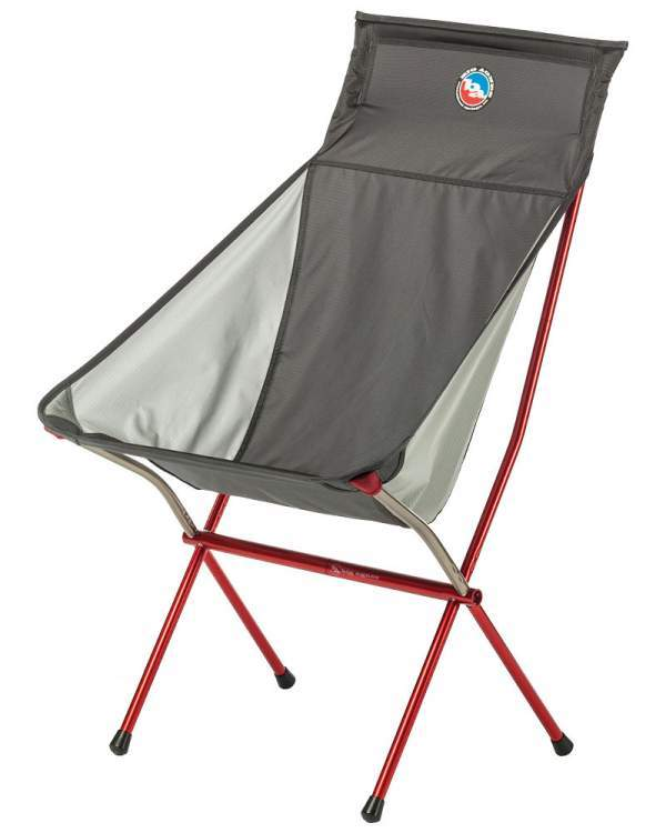 Big Agnes Big Six Camp Chair.