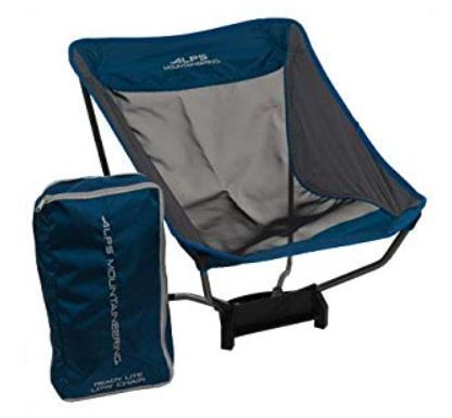 ALPS Mountaineering Ready Lite Low Chair.