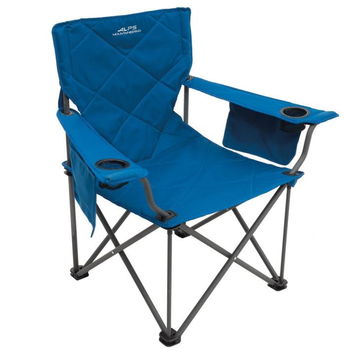 ALPS Mountaineering King Kong Camping Chair.