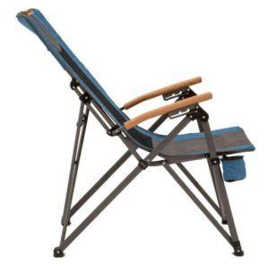 Eureka! Highback Recliner Camping Chair