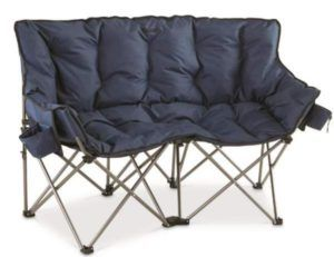 Guide Gear XL Club Love Seat