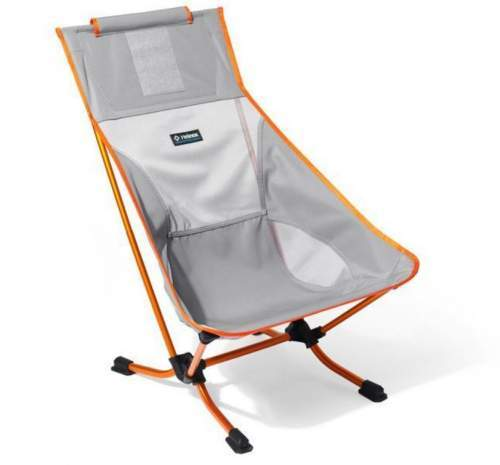 Helinox Beach Chair.