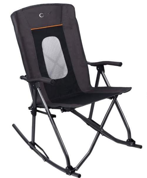 PORTAL Folding Rocking Chair.