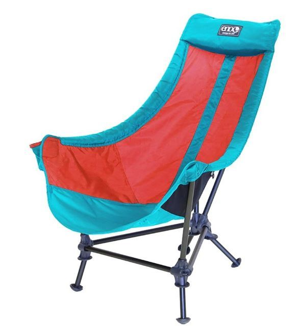 Eagles Nest Outfitters Lounger DL Camping Chair.