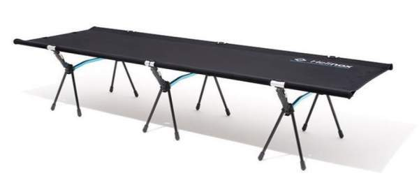 This is the Cot One Convertible with extensions.