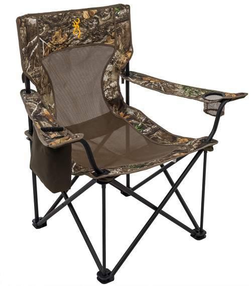 Browning Camping Kodiak Chair.