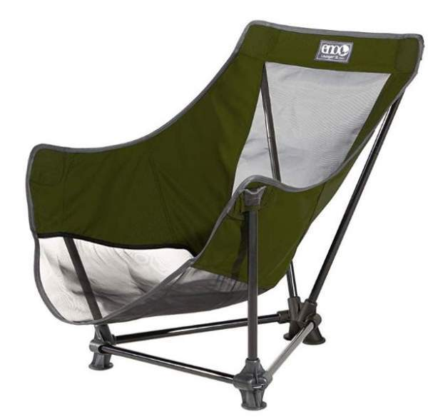 Eagles Nest Outfitters Lounger Sl Camp Chair Fully