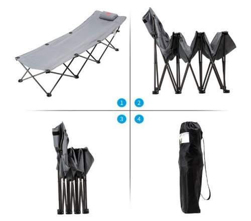 Folding design.