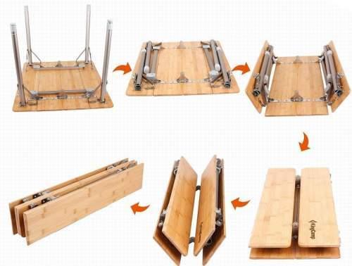 4-Fold construction.