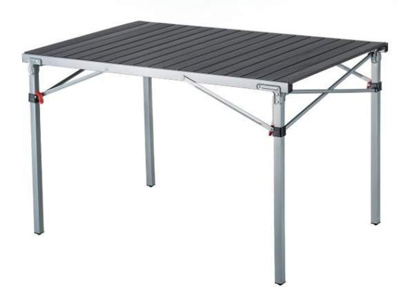 KingCamp Steel Frame Fold Camp Table.