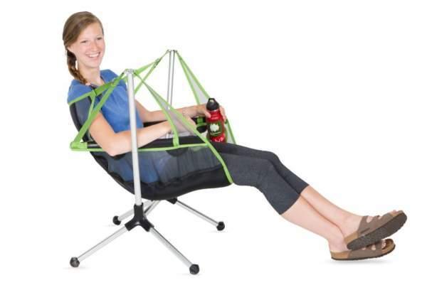 NEMO Stargaze Recliner Low Chair.