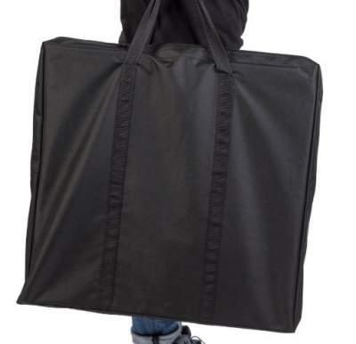 Very useful carry bag.