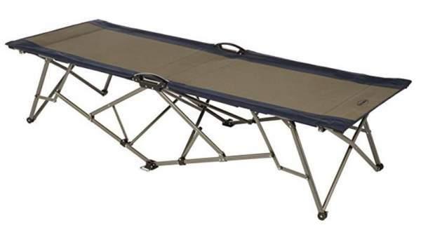 Kamp-Rite EZ Fold Cot.