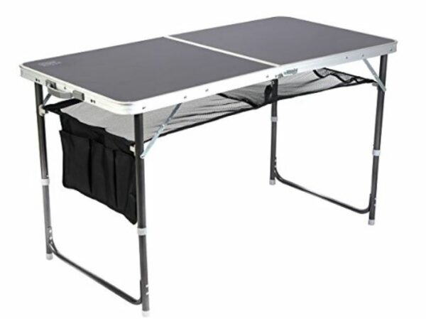 Timber Ridge Foldable Table.