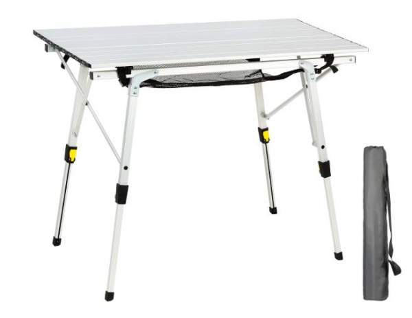 Portal Outdoor Folding Portable Picnic Camping Table.