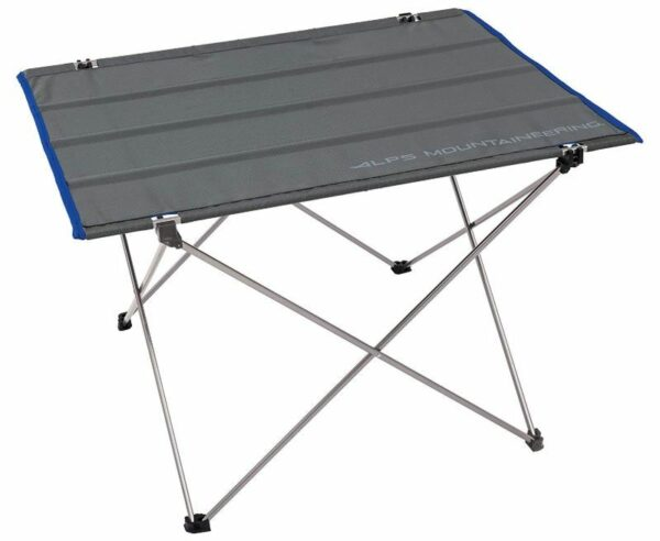 Ultra-lightweight ALPS Mountaineering Dash Table.