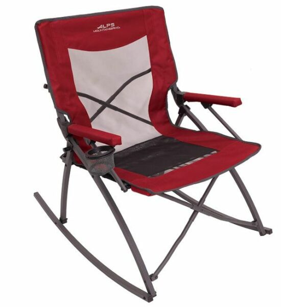 ALPS Mountaineering Rebound Rocker