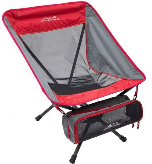 ALPS Mountaineering Simmer Chair.