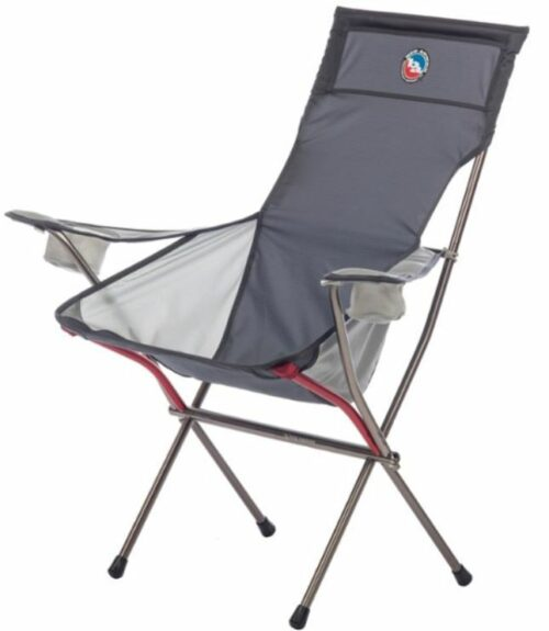 Big Agnes Big Six Armchair.