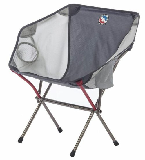 Big Agnes Mica Basin Armchair.