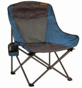 Eureka Low Rider Chair