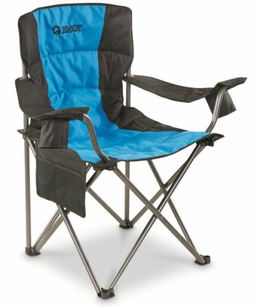 Guide Gear Oversized King Camp Chair