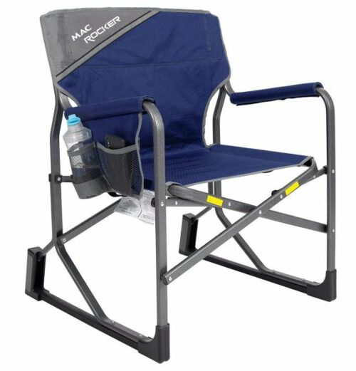 MacSports MacRocker Outdoor Foldable Rocking Chair