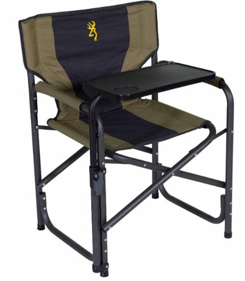Browning Camping Rimfire Chair.