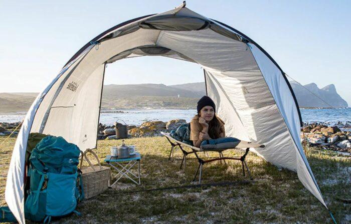 Naturehike Folding Camping Cot.