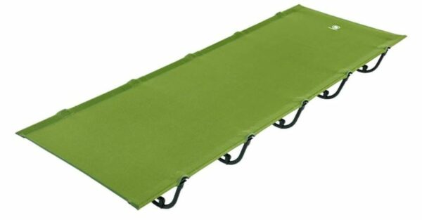 EVER ADVANCED Folding Camping Cot.