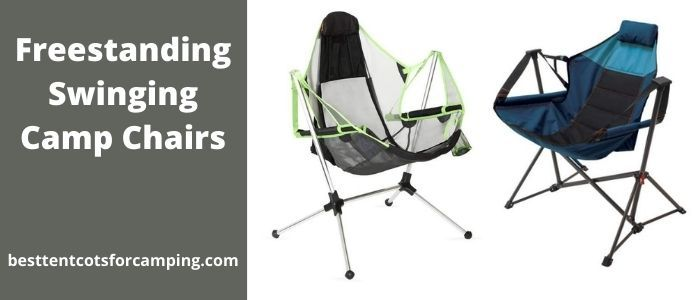 Best Freestanding Swinging Camp Chairs