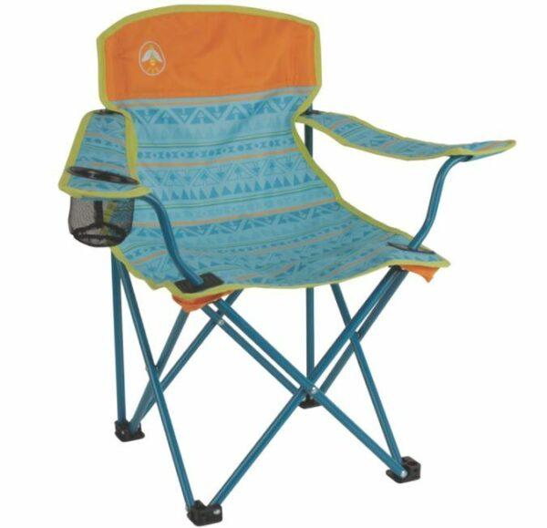 Coleman Kids Quad Chair