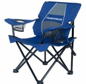 Strongback Prodigy Kids Folding Chair
