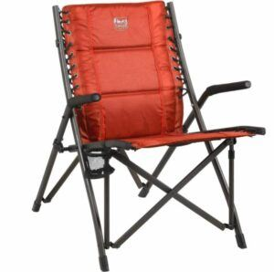 Timber Ridge Fraser Deluxe Bungee Chair.