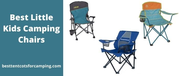 Best Little Kids Camping Chairs top picture.
