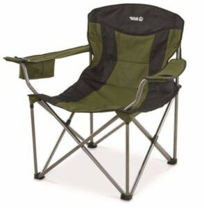 Guide Gear Oversized XXL Camp Chair.