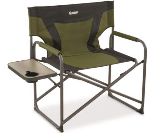 Guide Gear Oversized XXL Director's Chair 600-lb