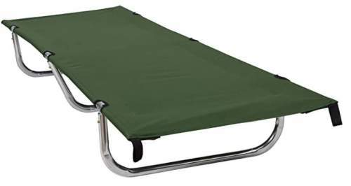 Stansport Day Dreamer Space Saver Cot.