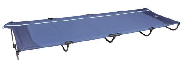 Timber Ridge Folding Lightweight Camping Cot.
