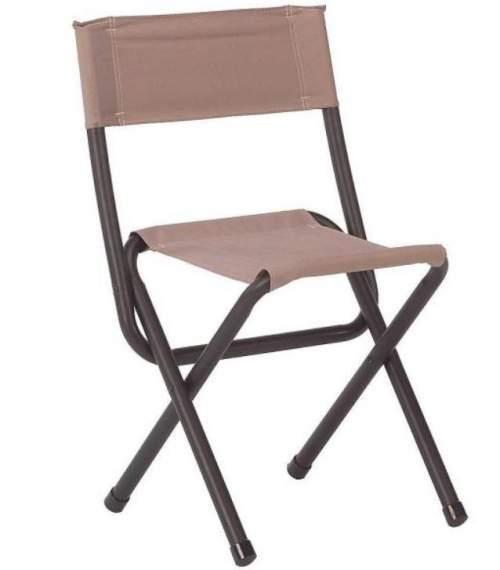 Coleman Folding Camp Chair Woodsman II.
