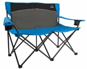 Mountain Summit Gear Loveseat
