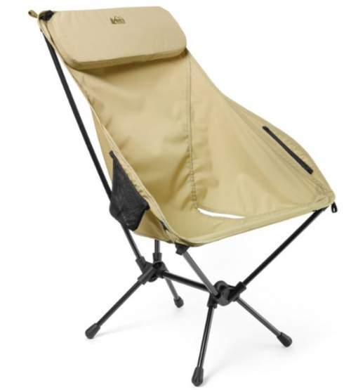 REI Co-op Flexlite Camp Dreamer Chair.