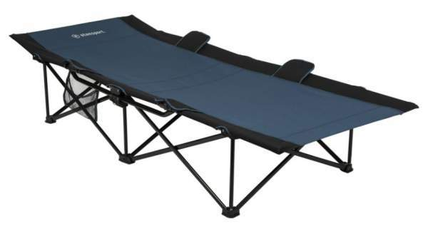 Stansport Heavy Duty One-Step Camp Cot.