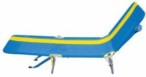Rio Beach Portable Folding Backpack Beach Lounge Chair