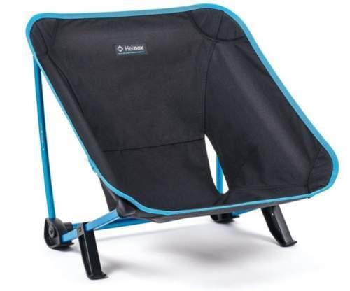 Helinox Incline Festival Chair.