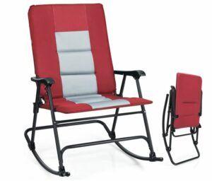 Giantex Camping Rocking Chair.