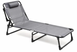SUNNYFEEL Folding Camping Cot