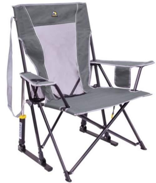 GCI Outdoor Comfort Pro Rocker Chair.